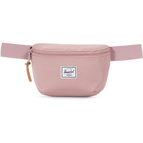 Herschel Fourteen Ensemble de sacoches de ceinture, ash rose